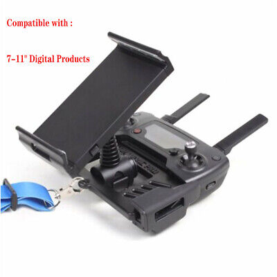 AU19.99 • Buy Extended Bracket Mount Holder For DJI SPARK / MAVIC PRO / Air Tablet IPad IPhone