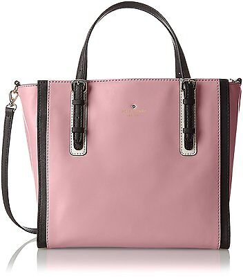 $ CDN342.71 • Buy Kate Spade BEDFORD SQUARE Easten Tote Leather Bag Pick A Color Pink Mint