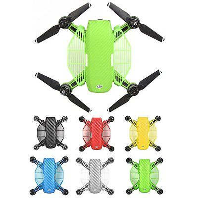 AU5.24 • Buy 2x Palm Landing Hand Guard Finger Protector Accessories For DJI SPARK RC Drone
