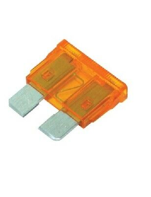 $ CDN3.99 • Buy Standard Blade Car Fuses Fuse 5 Amp ATC Fast-Acting 5A Pack Of 25