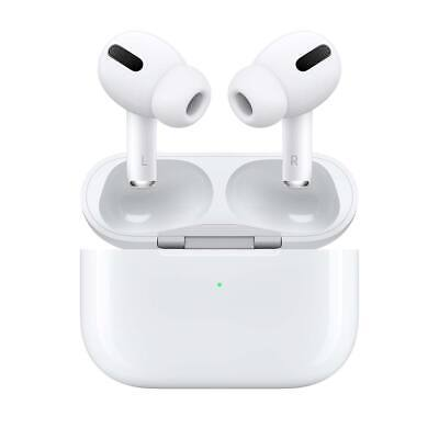 AU375 • Buy Apple Airpods Pro With Wireless Charging Case MWP22ZA/A Noise Cancellation