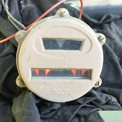 $23 • Buy Military Blackout Tail Light For M38/M38A1, M37, M211.  Used Fair Condition.