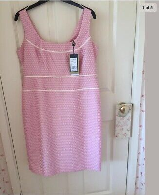 Beautiful Designer Dress And Jacket - Perfect For Weddings/ Races Etc • 90£