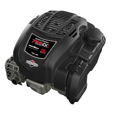 $159.99 • Buy Briggs And Stratton 725exi Lawnmower Engine