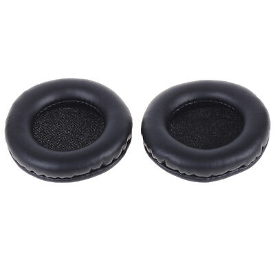 AU14.70 • Buy ThickerSoft Ear Pads Cup Foam Cushions For Logitech H600 H609headset Headphon CW