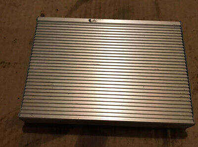 $55 • Buy Dodge Caravan Amplifier Amp Nitro Infinity SXT 05 06 07