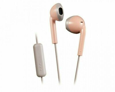JVC Wired Retro Style In-Ear Headphone - Pink 4975769458323 • 4.99£