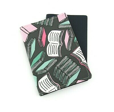 AU19 • Buy Book Lover Passport Cover, Passport Holder, Kids And Adults Travel Accessories