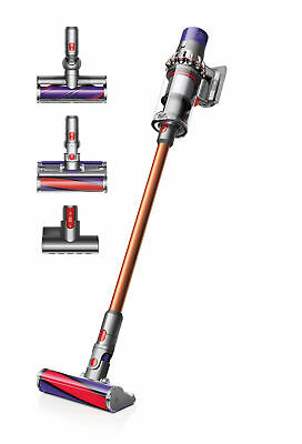 AU1173.23 • Buy Dyson Cyclone V10 Absolute Cordless Vacuum Cleaner With Accessories New