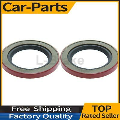 $12.63 • Buy Fits International Harvester 900A 2X Centric Parts Rear Inner Wheel Seal