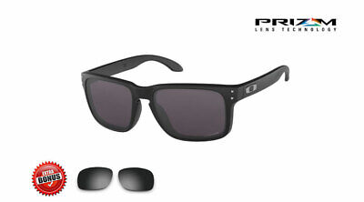 AU888 • Buy Oakley Holbrook 9102-E8 Prizm Sports UV Protection Designer Genuine Sunglasses
