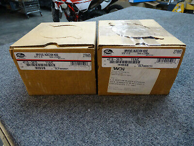 $49.99 • Buy 3 Boxes Gates M.P.I. Fuel Injection Hose 5/16 Inch ID 5/16  X 10' # 27085
