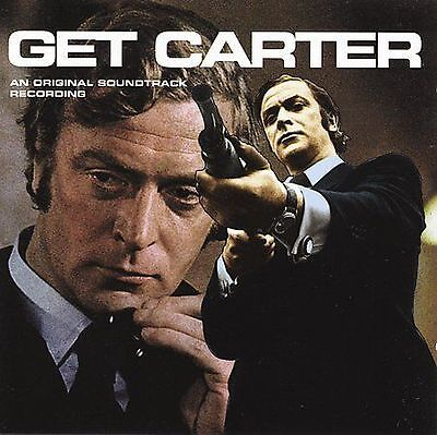 Get Carter [Remastered] By Roy Budd Cd  Lounge  Michael Caine • 7.96£