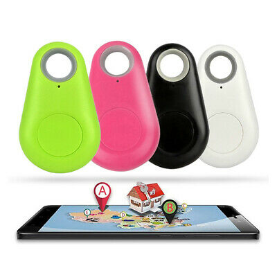 Smart Bluetooth Finder Kids Dog Cat Key Wallet Tracker GPS Locator Tracking Tag • 4.69£