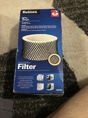 $ CDN11.42 • Buy Holmes Replacement Humidifier Filter (HWF62) For (HM1230) (ID34-54)