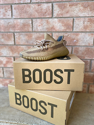 $ CDN580 • Buy Adidas Yeezy Boost 350 V2 Earth Size 7 - 8 (BRAND NEW WITH TAGS)