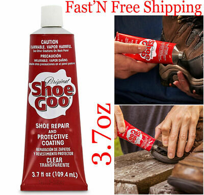 $6.61 • Buy BEST Shoe Sole Repair Glue Super Glue Coat For Fixing Shoes Boots Leather Rubber