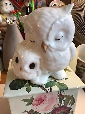Royal Osborne Owls Bone China Very Sweet 1405 • 9.99£