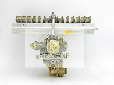 £180 • Buy Chaffoteaux Britony 2t Gas & Water Section Assembly Ng 60053115 60053116