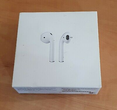 $ CDN270 • Buy Apple AirPods 2nd Generation With Charging Case - White