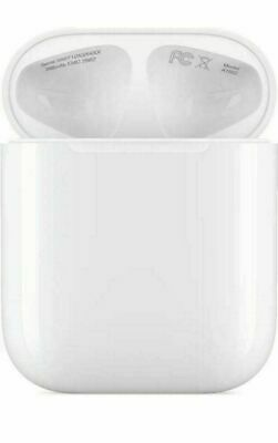 $ CDN47.51 • Buy Genuine Apple AirPods Charging Case 1st Generation *Case Only*