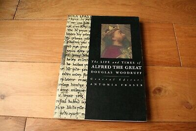 £8.50 • Buy The Life And Times Of Alfred The Great By Douglas Woodruff, History Book