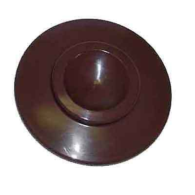AU34.99 • Buy Upright Piano Caster Cups Walnut (pack Of 4)
