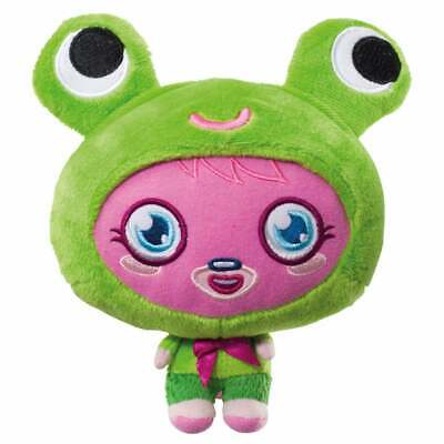 £6.69 • Buy Moshi Monsters Poppet Plush Soft Cuddly Toy Dressed In Scamp Costume Outfit