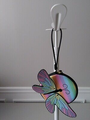 $25 • Buy Betsey Johnson Butterfly Coin Purse