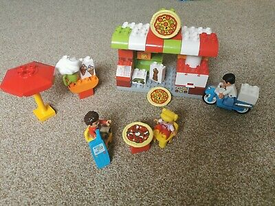 Duplo Pizza Shop 10834 • 12.50£