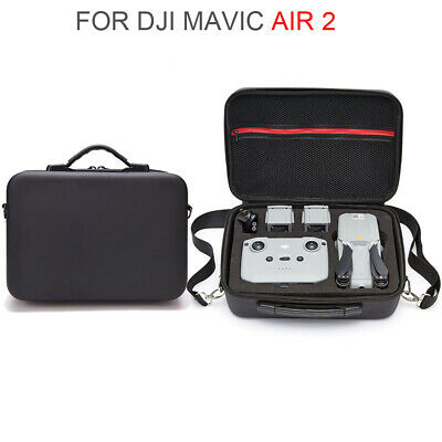 AU45.55 • Buy Portable Carrying Case Shoulder Bag For DJI Mavic Air 2 Drone Accessories