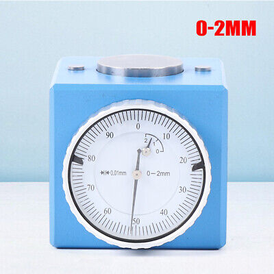 $75.50 • Buy Z Axis Zero Pre-setter Tool Setter For CNC Router 2±0.01mm Magnetic Setti Gauge