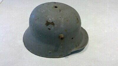 German WW1 Helmet • 80£