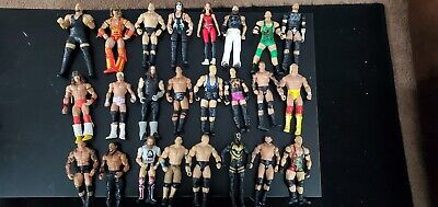 $100 • Buy Wwe Action Figures, Belts, Rings And Memorabilia