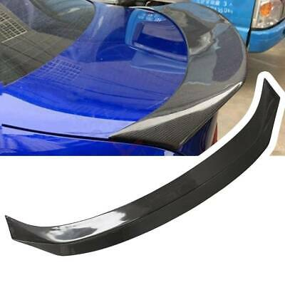 $153.99 • Buy FOR 2014-2019 LEXUS IS200t IS250 IS350 AR STYLE CARBON FIBER TRUNK SPOILER WING
