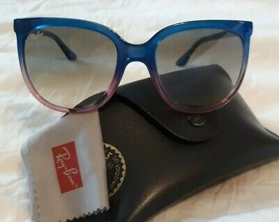$45 • Buy Ray Ban Rb4126 CATS 1000 797/32.  New In Case