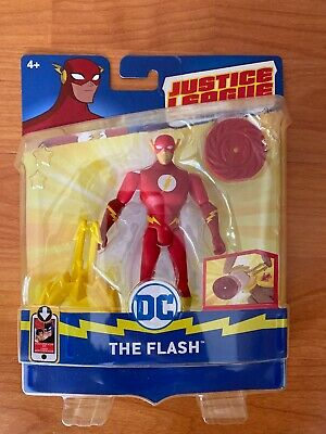 AU3.75 • Buy Justice League Power Connects The Flash