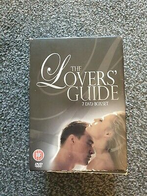 The Lovers Guide DVD Bundle. 7 Discs. • 19.99£