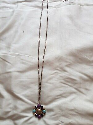£295 • Buy Chanel Pendant Necklace