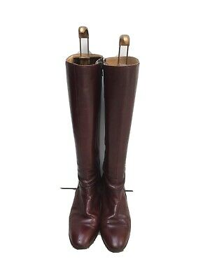 £134 • Buy Gucci 40.5 Leather Boots