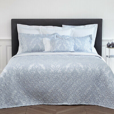 Yves Delorme | Neptune Collection 100% Cotton 200tc 60% Off Rrp • 143.64£