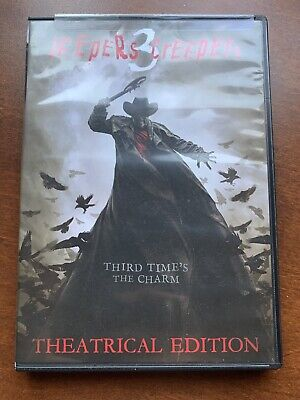 $7.50 • Buy Jeepers Creepers 3 Dvd
