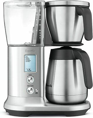 $279.90 • Buy Breville Precision Brewer Coffee Maker With Thermal Carafe BDC450