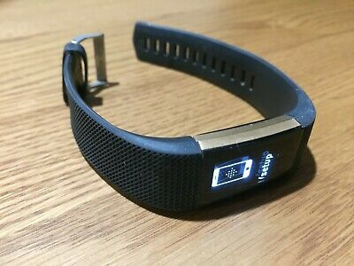 AU25 • Buy Fitbit Charge 2, Large