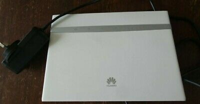 AU150 • Buy UNLOCKED 700 MHz Huawei B525s-65a 4G LTE Gateway Mobile Router