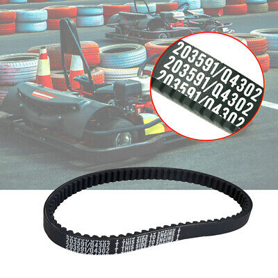 $ CDN15.36 • Buy Drive Belt Replace For Go Kart Comet 203591 Manco Yerf Dog Q430203W 10052 7655