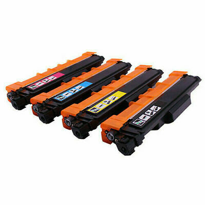 AU79 • Buy 4x Compatible Brother Toner TN253 TN257 For HLL3230CDW MFC-L3750CDW MFC-L3770CDW