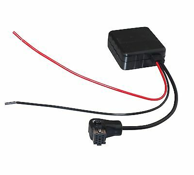 $30.02 • Buy IBP For Pioneer IP-BUS Bluetooth Module With Filter Wireless Music AUX Adapter