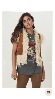 AU200 • Buy Spell And The Gypsy The Joan Vest