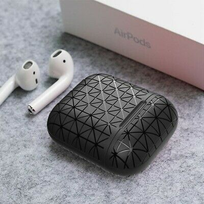 $ CDN7.83 • Buy Soft Silicone Cover For Apple Airpods Case Earphone Accessories Box Anti-fall